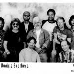 Doobie Brothers 1995