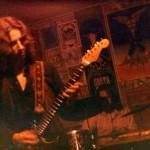 IAM rehearsals 1973